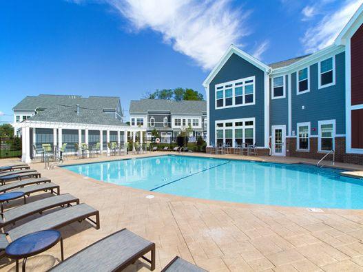 Click for Modera Apartments - Natick Center slideshow