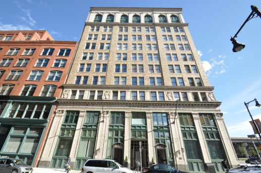 Click for The Residences at 210 South Street slideshow